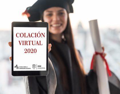 Colación Virtual